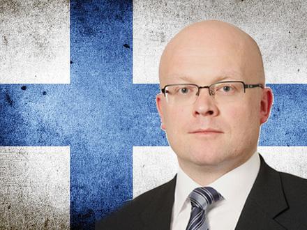 """""""Финляндия в отношениях с Россией – это европейский мейнстрим"""""""