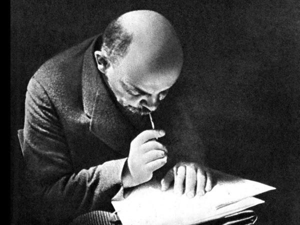 Харизма сепаратизма: 100-летие Декларации прав народов России