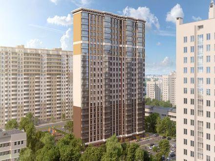 Компания «КВС» открыла продажи в жилом комплексе «Крылья»
