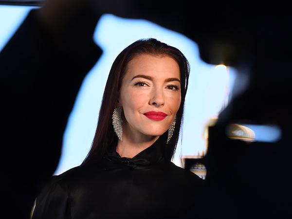 Криста Белл: Разоблачения в Голливуде приводят меня в экстаз