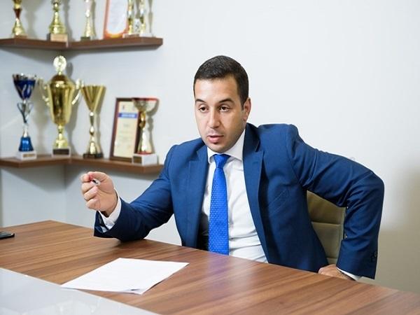 Анзор Берсиров: NEWПИТЕР – проект, не имеющий аналогов в Ленобласти
