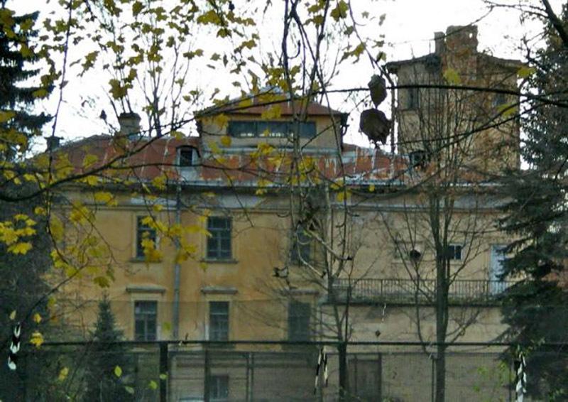 У-резать памятник по Генплану (Иллюстрация 3 из 10) (Фото: фото с сайта citywalls.ru)