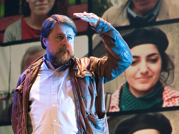 Виталий Манский: АРТДОКФЕСТ не для баррикад