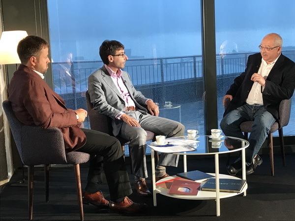 RBI запускает новый медиапроект «Разговор со смыслом»