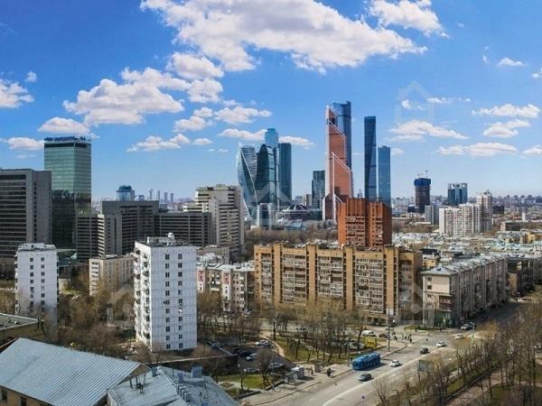 """В 2018 году ГК """"РосСтройИнвест"""" начнет строить в самом центре Москвы"""