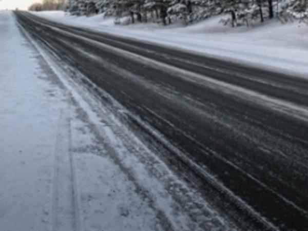 Сайменский канал очистят от автобусов