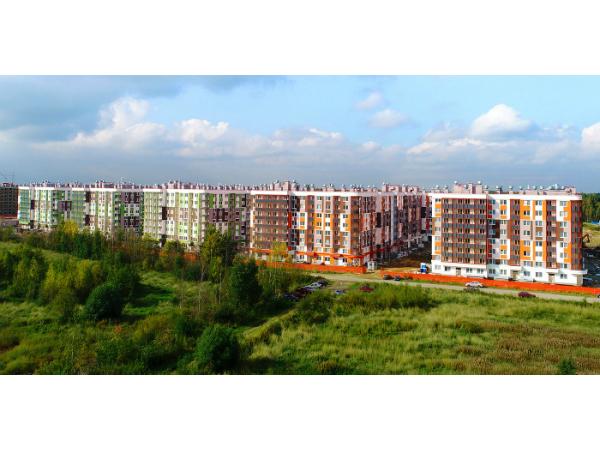 Квартира в «Ясно.Янино» - низкие ипотечные ставки и ключи с января