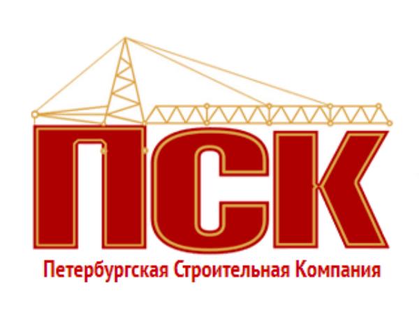 «ПСК» приступает к устройству фундамента нового ЖК на Васильевском острове