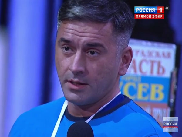 Путин ушел от вопроса корреспондента 47news