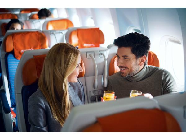 Аэрофлот вошел в ТОП-5 лучших авиакомпаний мира для вегетарианцев