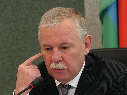В деле Нелидова пересеклись матрешки и ФСБ