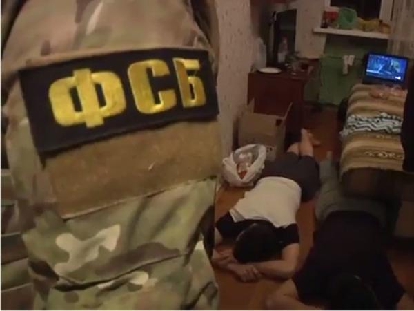 ФСБ сорвала субботний теракт в Петербурге