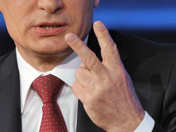 Как два пальца об «Роснефть»