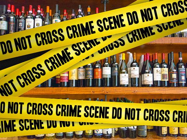 В контрабанду Михальченко вмешалось убийство