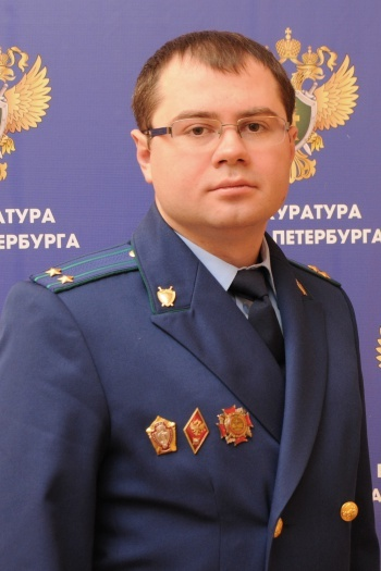 Жуковский С.А.