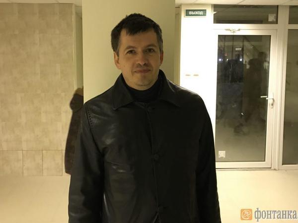 Сорочинский на свободе: «Я под впечатлением от Крестов-2»