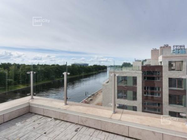 ЖК Stockholm/Setl City