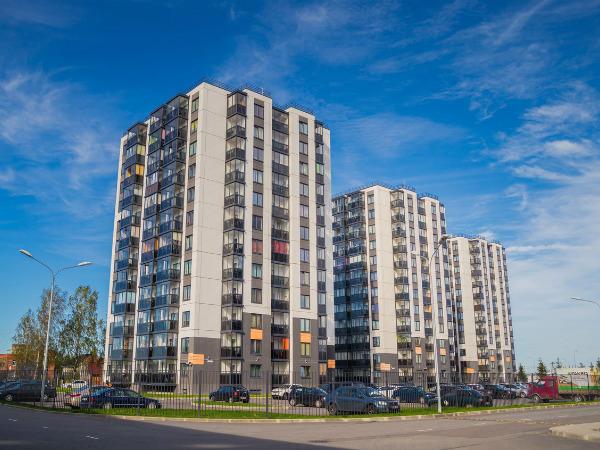 ЖК «Новоселье: Городские кварталы» признан лучшим в Ломоносовском районе
