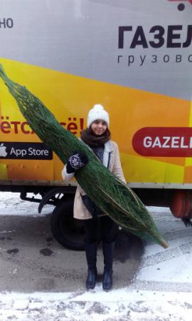 ООО «Грузовое такси Газелькин»