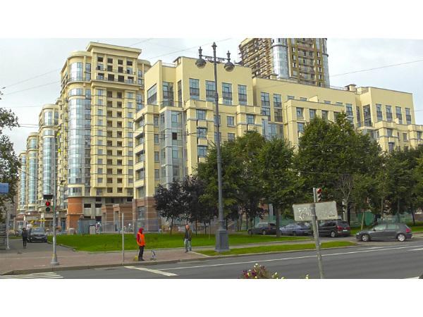 Пятый корпус ЖК «Граф Орлов» введен в эксплуатацию