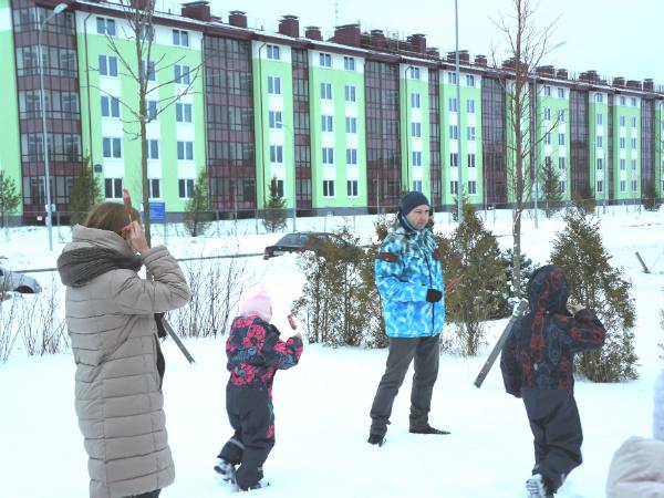 Что ждет жителей «Образцовых кварталов» после сдачи домов