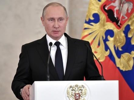 Первая реакция на взрыв в Петербурге