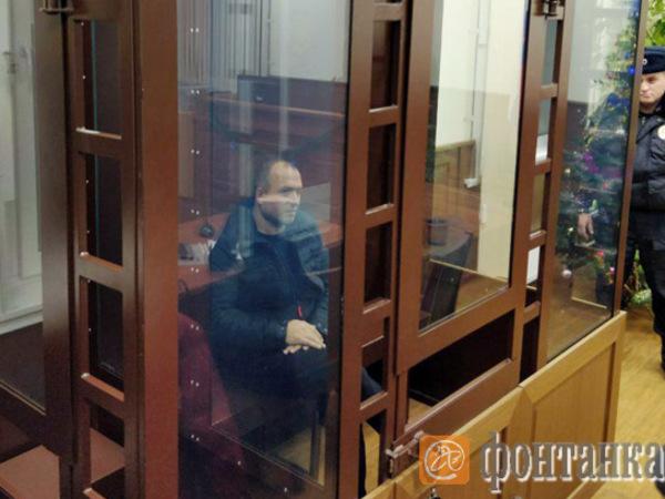 Обидчик школьного водителя арестован за неверность