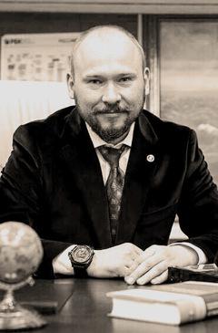 Александр Почуев
