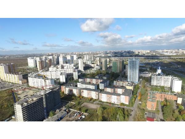 Отчет «Дальпитерстроя»: «Зенит-арена», очередники и миллион «квадратов»