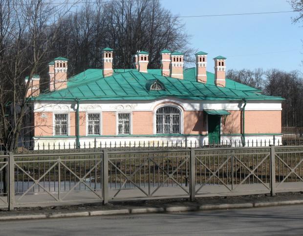 Церковно-приходская школа на Citywalls.ru