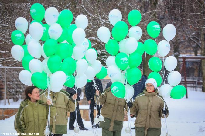 Автор - фотограф «Якутского-Саха Информационного Агентства» Мария Васильева.