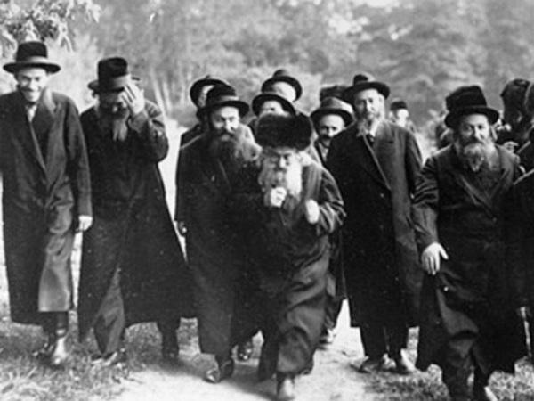 Как петербургское еврейство вышло из русской солдатской шинели