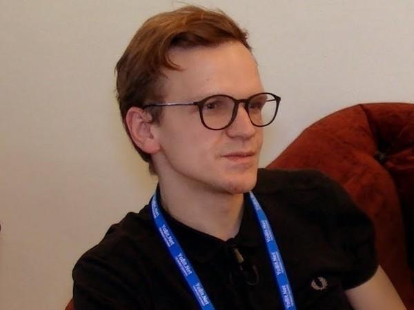 Дмитрий Ларин: YouTube – это не помойка
