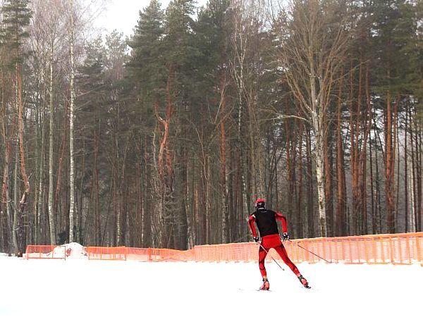 МРСК Северо-Запада обеспечивает надежное электроснабжение Всероссийских соревнований по биатлону
