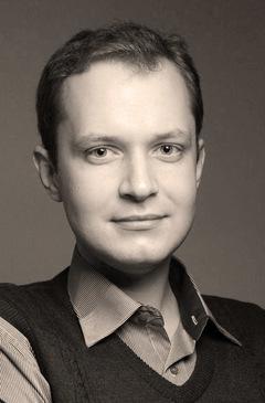 Павел Котляр