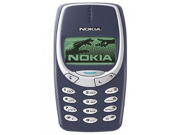 Nokia 3310 вернулась спустя 12 лет