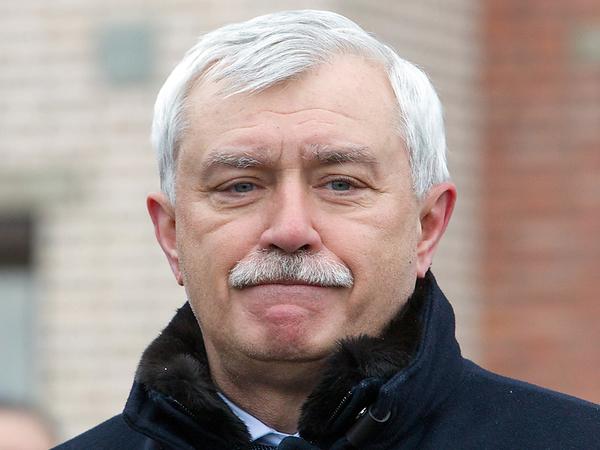 Зачем Полтавченко опять отправляют в отставку