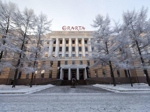 Tele2 поддержит крупнейший в России музей современного искусства