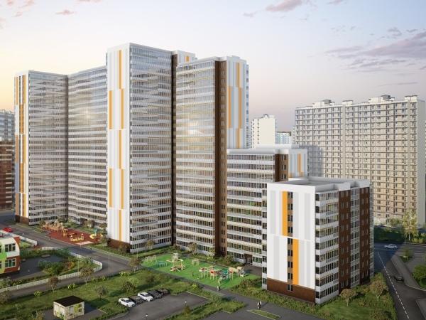 Setl City построит паркинг в Кудрово