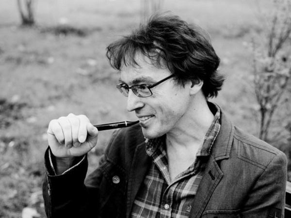 Дмитрий Воденников: Я мертвый поэт и стихов больше не пишу