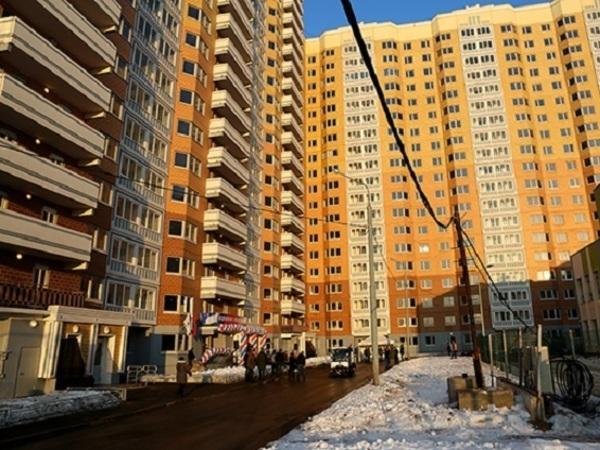 Почему жилье в новостройках стало дороже готовых квартир?
