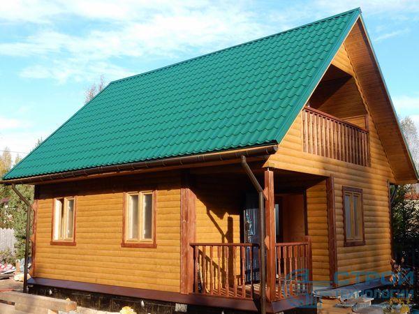 Предел экономии: чем  может обернуться удешевление строительства дачного дома