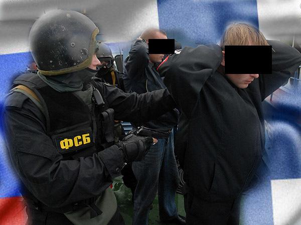 Авторитеты ответят за обиду дамы с финским паспортом