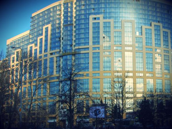 «Северный город» внедряет инновационную систему передачи квартир
