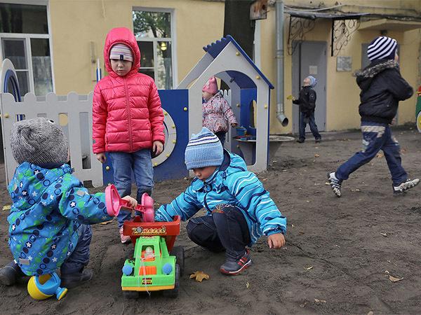 Школы и детские сады в Петербурге как роскошь