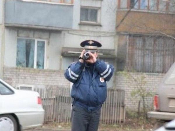 Митинг 26 марта — глазами петербургской полиции