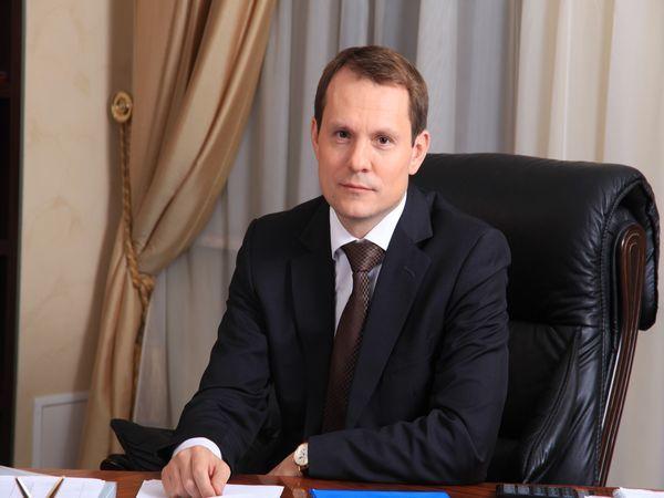 Михаил Медведев признан экспертом года