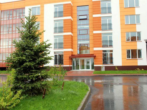 ЖК «Образцовый квартал» получил высокие оценки профессионалов сферы недвижимости