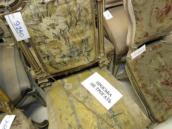Почему прячут информацию о распродаже шедевров из Эрмитажа
