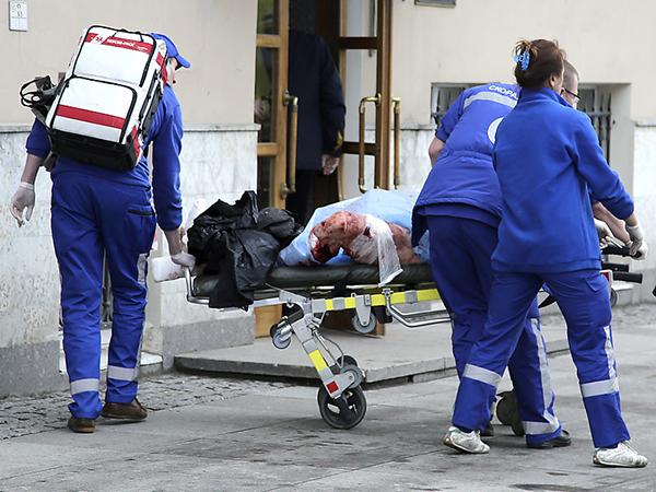 Остаться в живых: что ждет тяжело пострадавших в теракте в петербургском метро